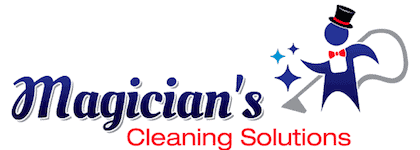 Magician's Cleaning